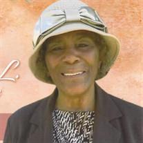 Mrs. Anna L. Cox