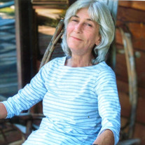 Judy Maye Runions