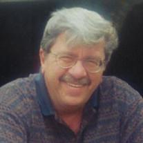 Albert Anthony Ricchetti