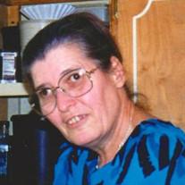 Wanda Mae Jennings