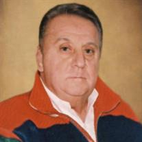 Leon Mesrop Toroian
