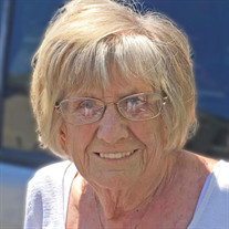 Margaret Bertha Ford