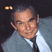 Robert Rodriguez Soto