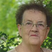 Ms. Charlotte Baker