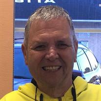 David M. Zeien