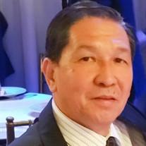 Len Truong
