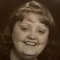 Susanne Smallwood Hammond