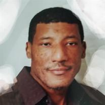 Virgil Kamichael Young-Beard