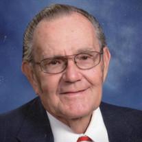 John Gaither Allen