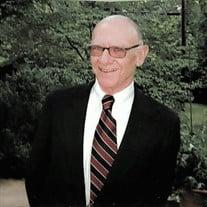 Oliver C. (Wally) Dawkins
