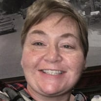 Melissa Ann Gordey