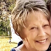 Judy Glover LaClair