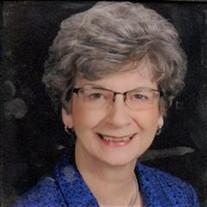 Betty L. Oglesby