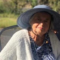 Nancy Jane Shimboff