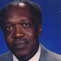 Mr. James Edward Bates    77