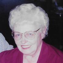 Virginia A. Buchweitz