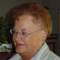 Nancy Bibb