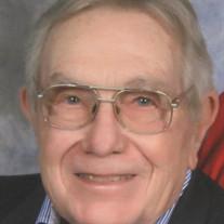 James Robert McKinnon