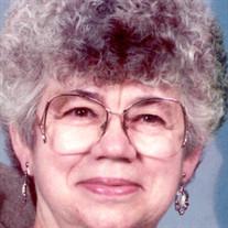 Verna Jean Jurgensen