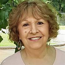 Jennie Lou Bartlett