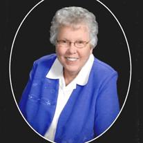 Ms. Mary Evelyn Hughes