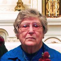 Ethel May St. John