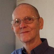 Ronald Carl GRAHN