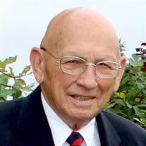 Brantley Franklin Keeney