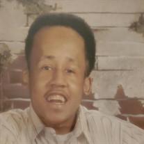 James Curtis Williams Jr.