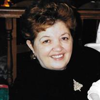 Mrs. Lucia Romozzi
