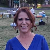 Maria Esthela Parra