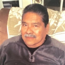 Marcelino M. Zuniga