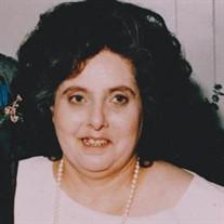 Mrs. Jane Gautreaux Cadiere