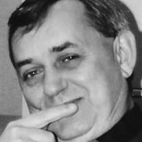 Ronald G. Schell