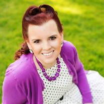 Amber Dawn Bacio