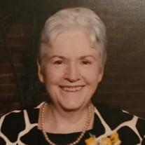 Mary McKinney Carr