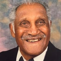 Mr. James Henry Robinson