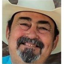 Conrado Rivas Jr.