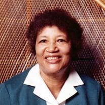 Lois Ridgeway