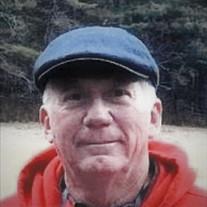 Mr. Russell Bennett McGwier