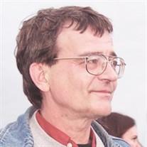 Keith Francis Jirak