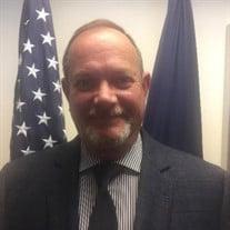 Kevin B. Secor