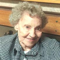 Eileen C. Eickhoff