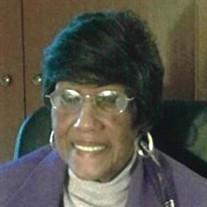 Mrs. Rosemary C. Ward
