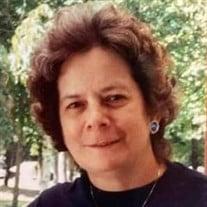 Judith Ann Klemetti