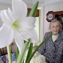 Sheila Anne Mayes