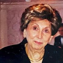 Dorothy Rose Myerson