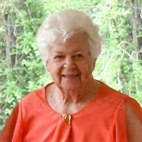 Eunice Mae BUESCHER
