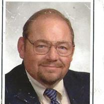 Larry William CAUDERA
