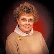 Joan Blevins Campbell